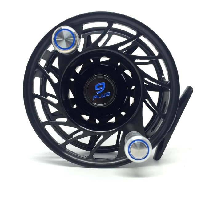 Hatch 9 Finatic Fly Reel