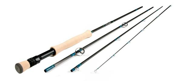 Scott Tidal Fly Rods Australia